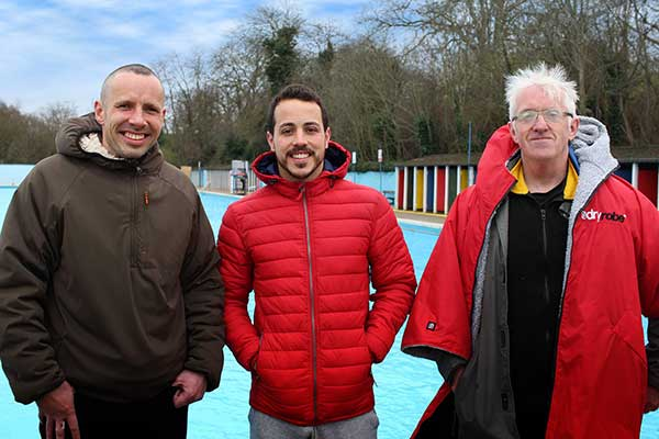 A Gala Time At The Tooting Races Brockwell Swimmers