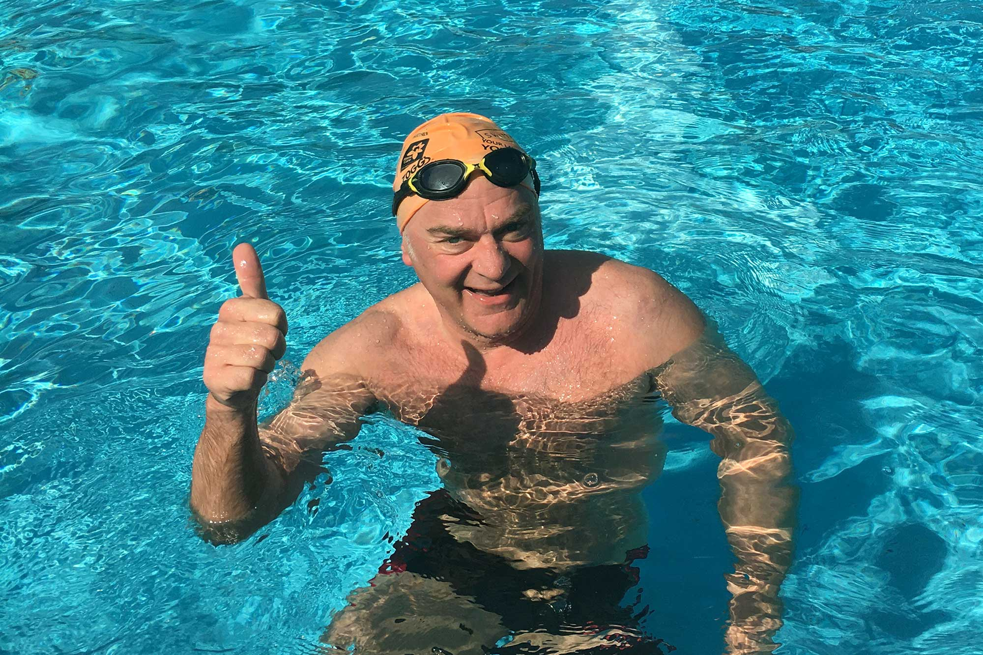Brockwell Lido swimathon17_tim