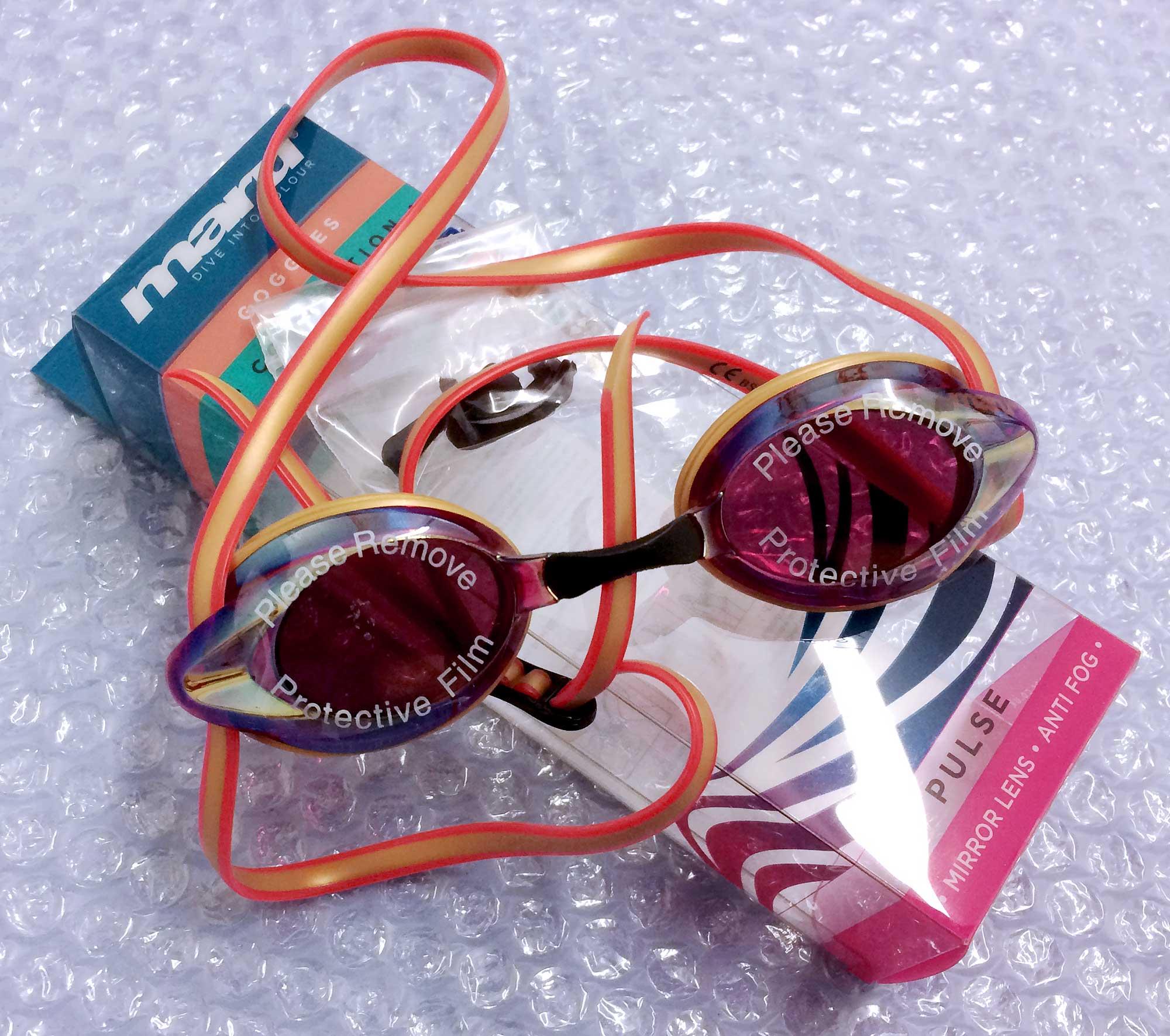 Maru Swimming Goggles