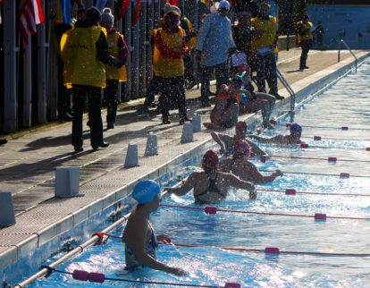 Brockwell Swimmers A Community Web Site For All Swimmers At Brockwell Lido Herne Hill London